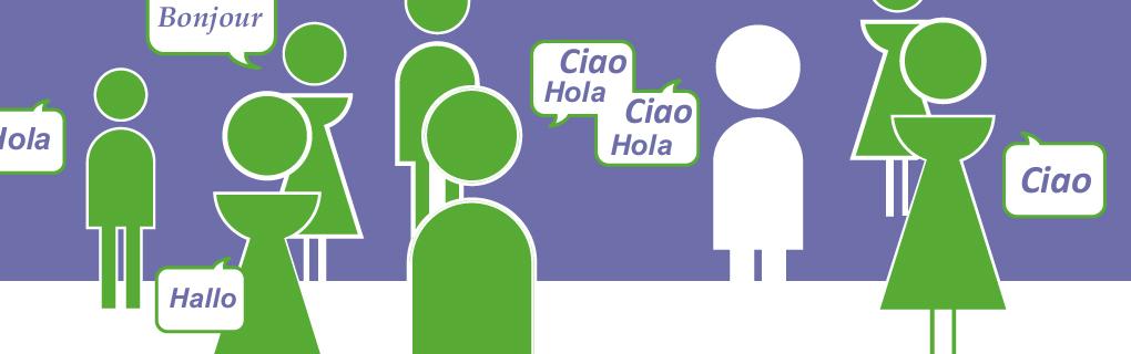 Condividi la tua lingua con coloro che sono disppsti a condividere la loro con te grazie a Talkinp2p.